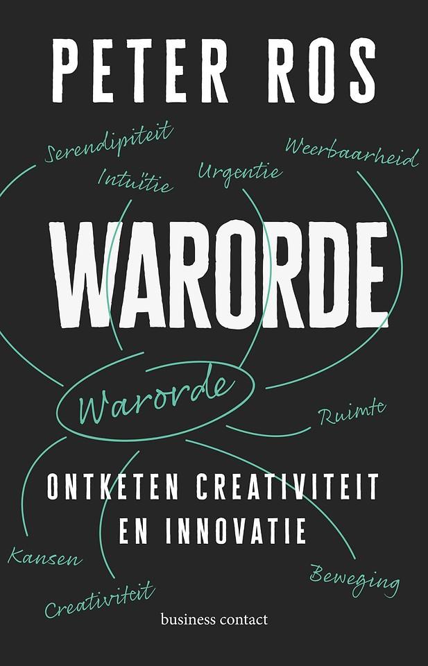 Warorde - Ontketen creativiteit en innovatie