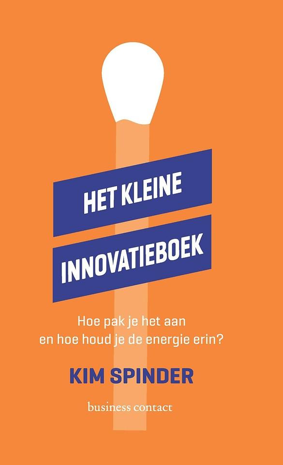 Het kleine innovatieboek
