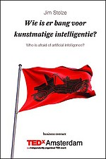 Wie is er bang voor kunstmatige intelligentie?
