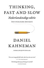 Thinking, fast and slow - Nederlandse editie