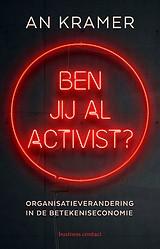 Kaft van e-book Ben jij al activist?