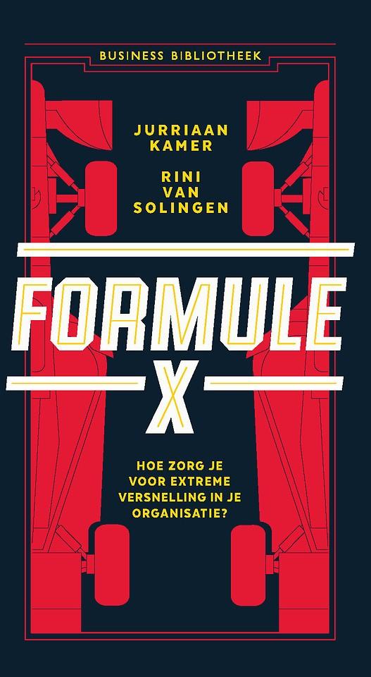 Formule X