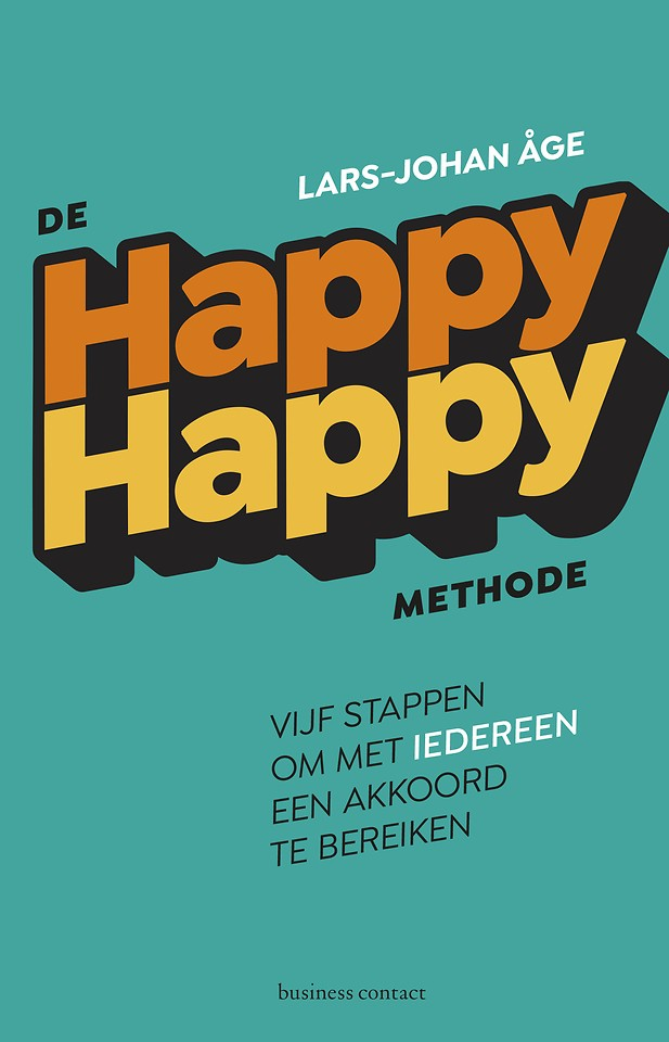 De happy-happymethode