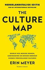 The Culture Map - NL Editie
