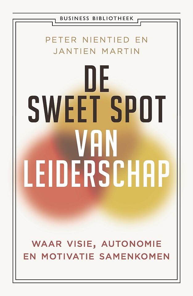 De sweet spot van leiderschap