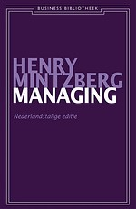 Managing - Nederlandstalige editie