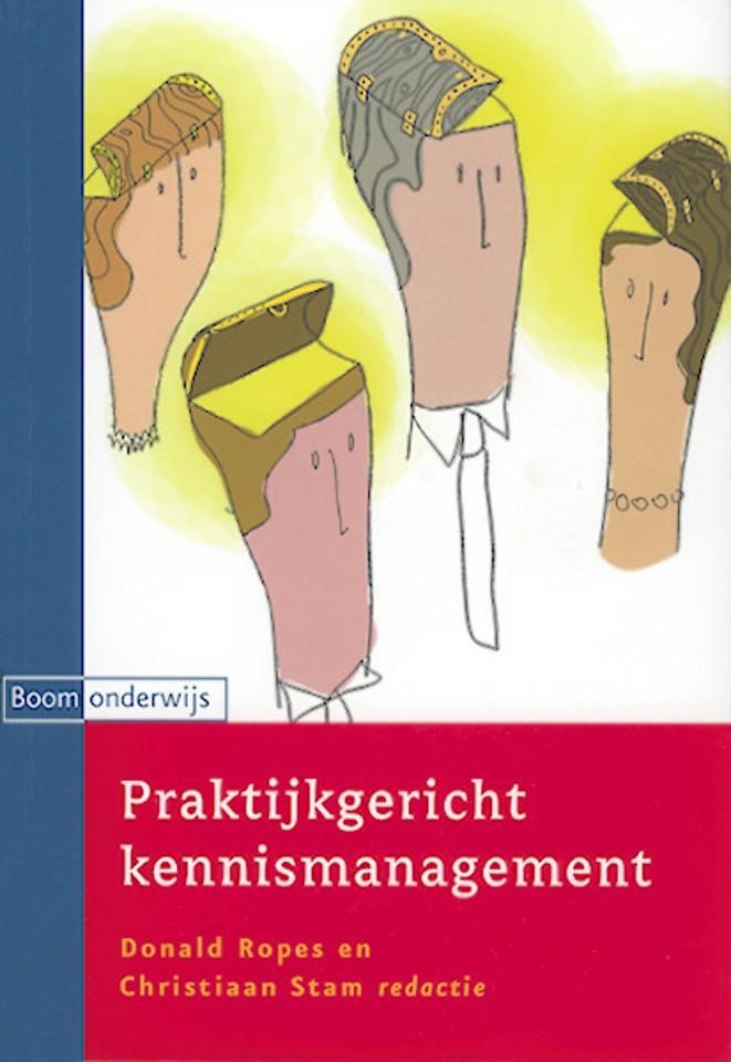 Praktijkgericht kennismanagement