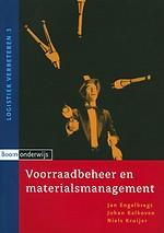 Voorraadbeheer en materialsmanagement