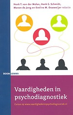 Vaardigheden in psychodiagnostiek