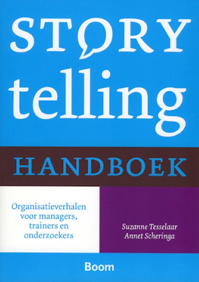 Storytelling handboek