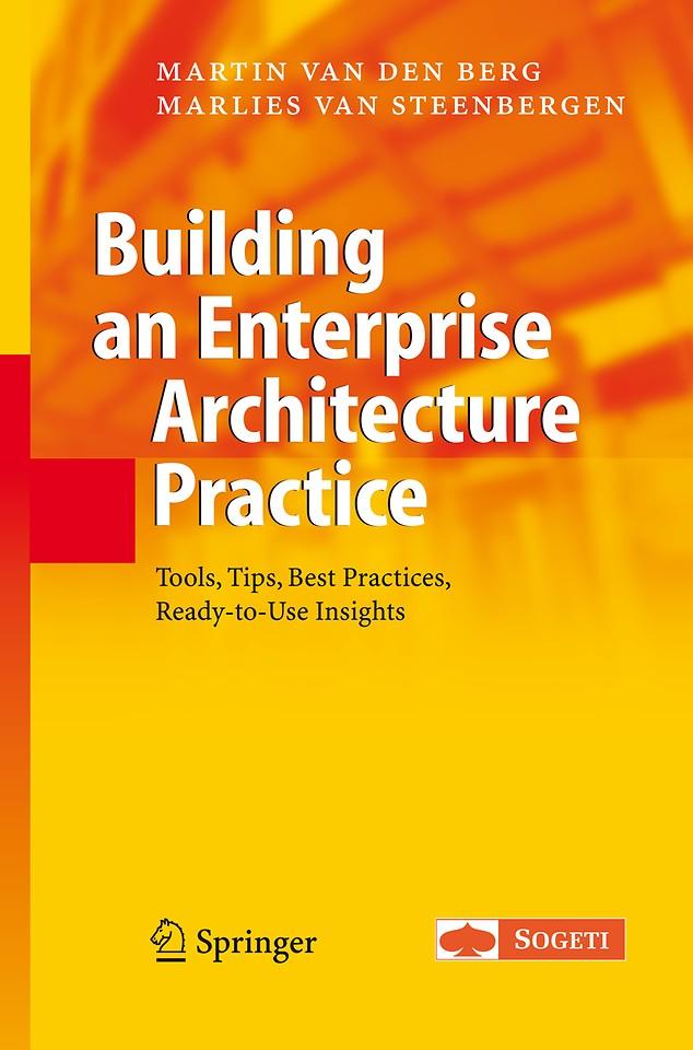 Building an Enterprise Architecture Practice