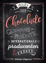 Alles over chocola