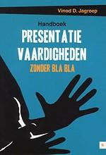 Handboek Presentatievaardigheden Zonder Bla Bla