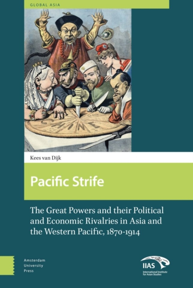 Pacific Strife