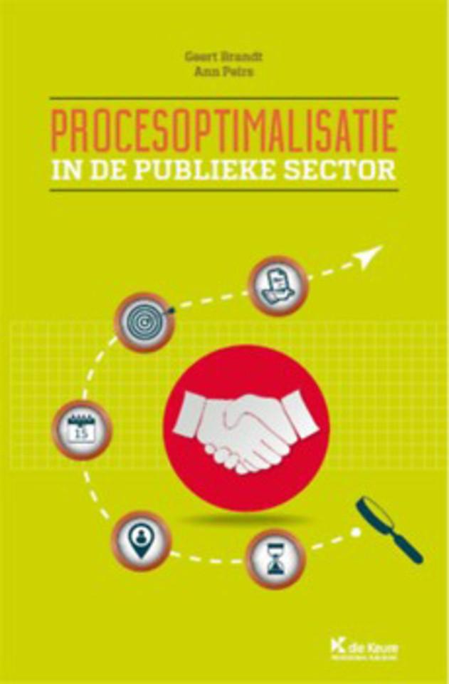 Procesoptimalisatie in de publieke sector