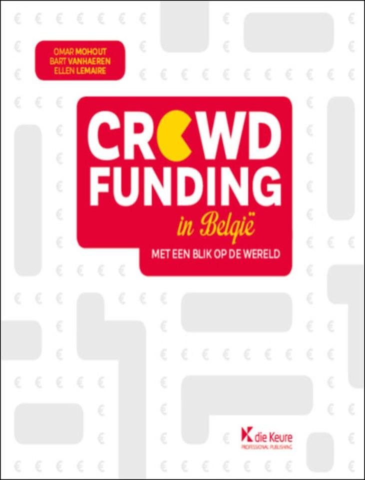 Crowdfunding in België