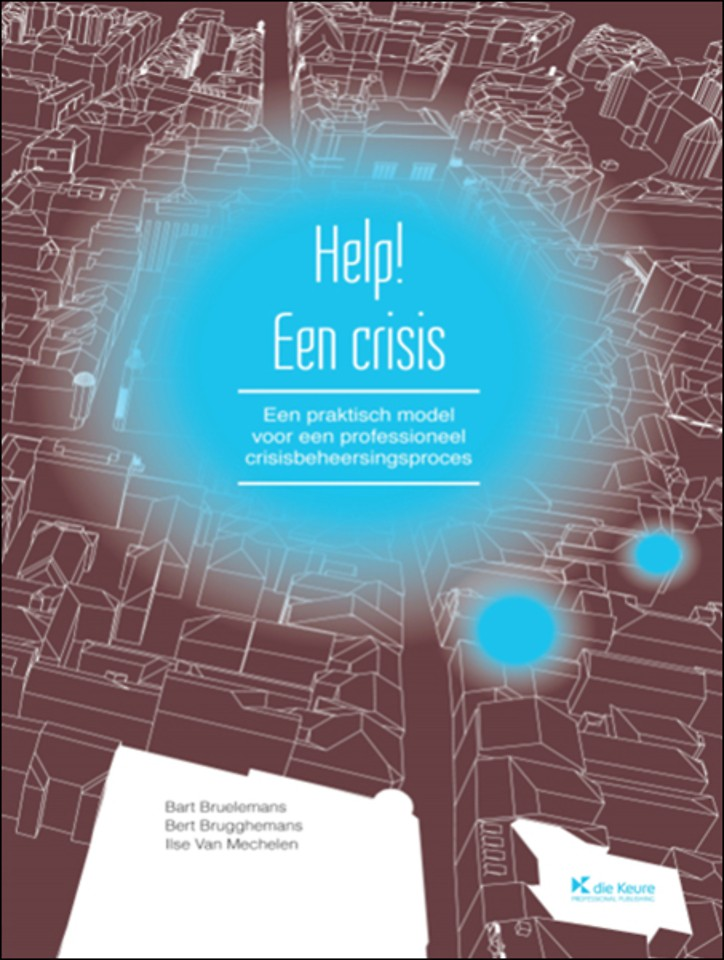 Help! Een crisis