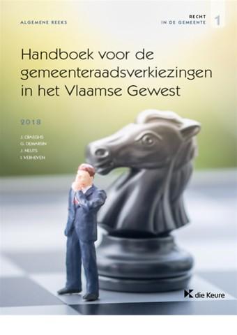 Handboek voor de gemeenteraadsverkiezingen in het Vlaamse Gewest