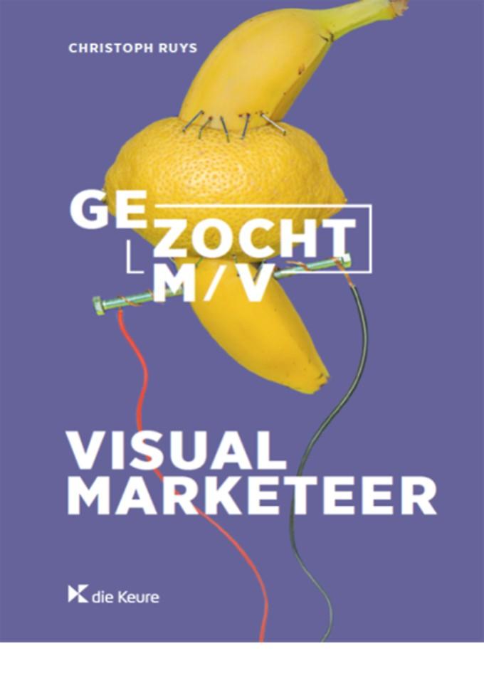 Gezocht M/V – Visual Marketeer