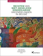 Rechten van niet-begeleide minderjarige vreemdelingen in België