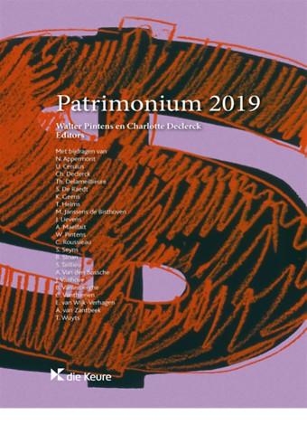 Patrimonium 2019