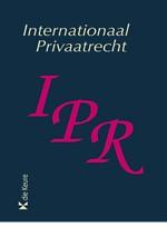 Internationaal Privaatrecht 2020