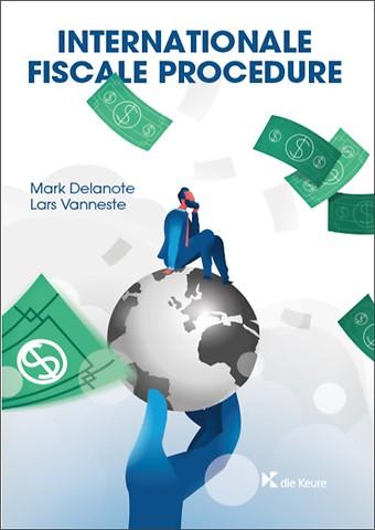 Internationale fiscale procedure