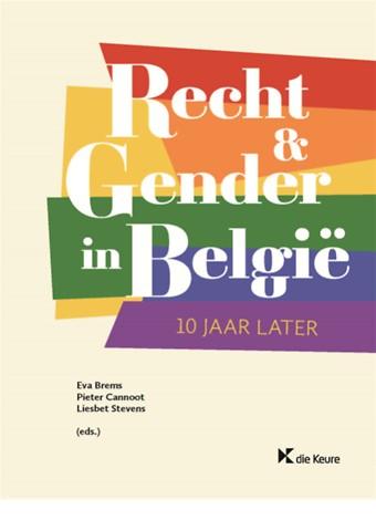 Recht & Gender in België - 10 jaar later