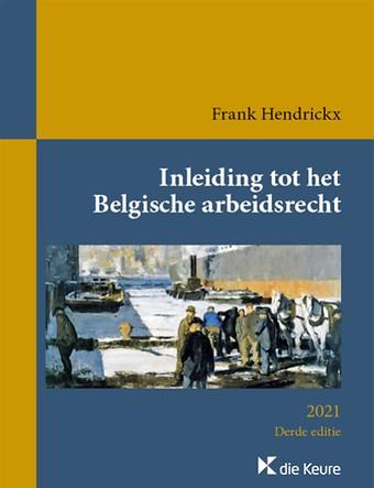 Inleiding tot het Belgische arbeidsrecht