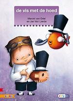 De vis met de hoed