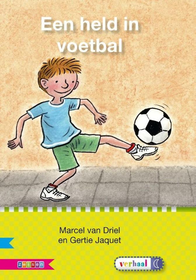 Een held in voetbal AVI M3