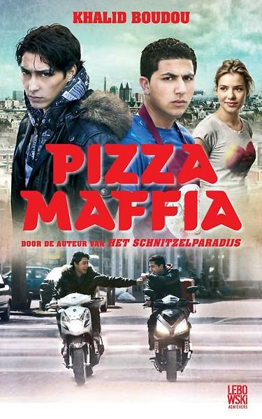 Pizzamafia