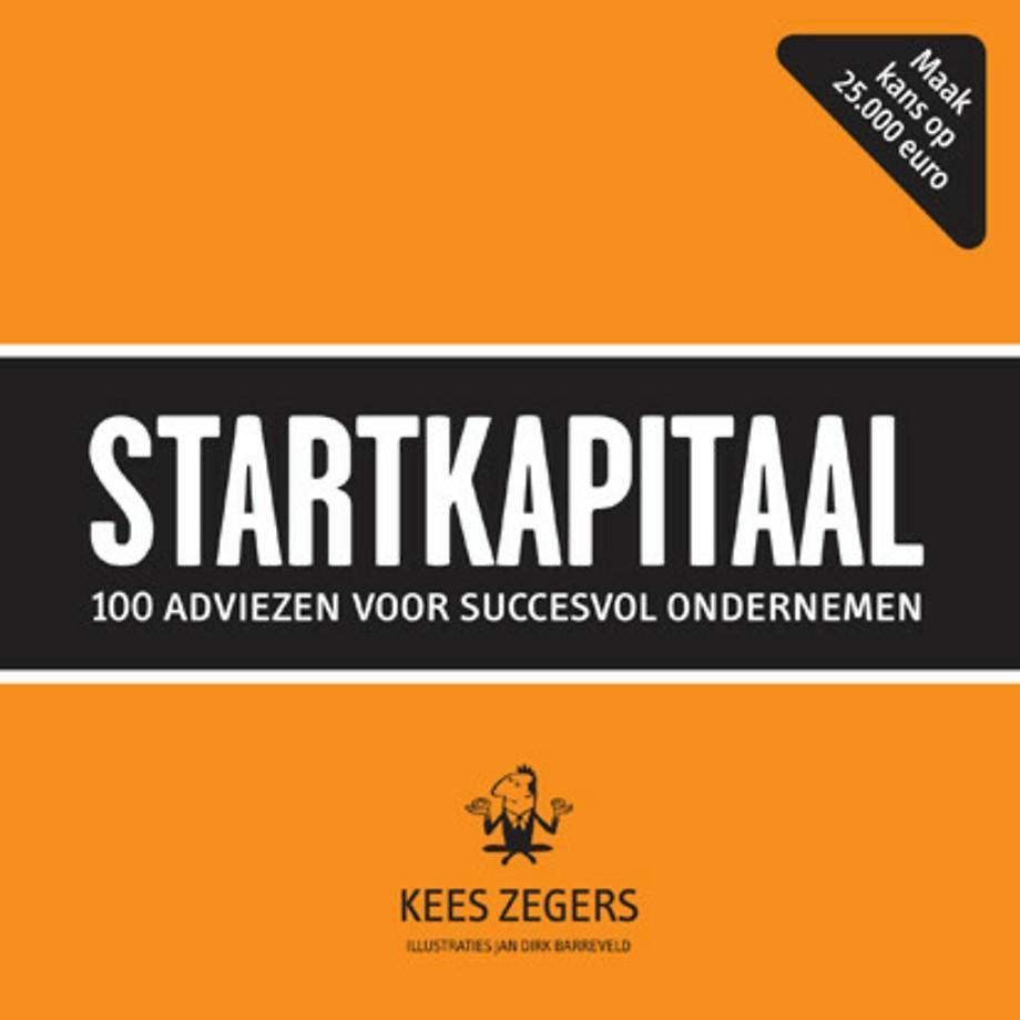 Startkapitaal