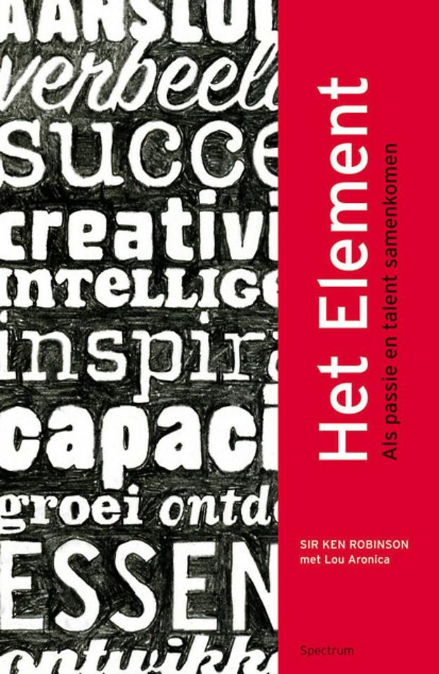 Het element - Als passie en talent samenkomen