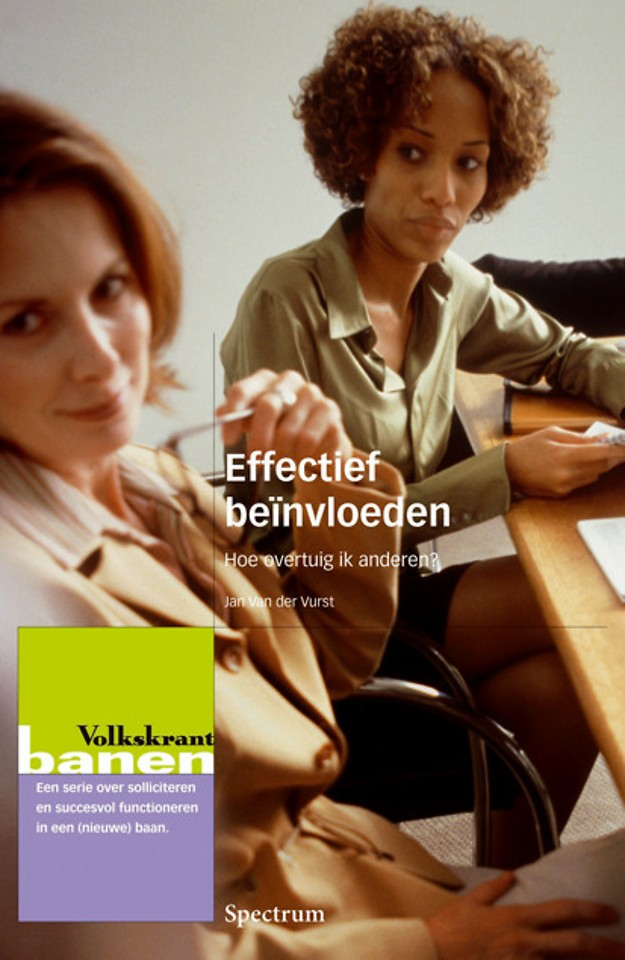 Effectief beïnvloeden