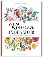 Kleuren in de natuur