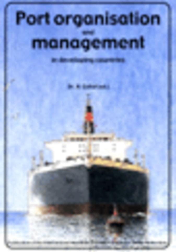 Port Organisation and Management