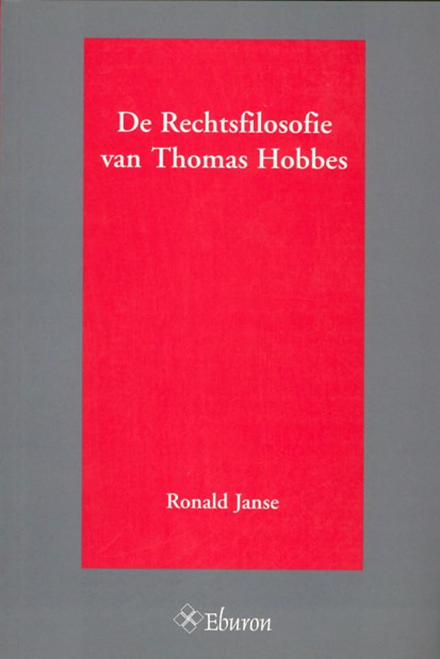 De rechtsfilosofie van Thomas Hobbes
