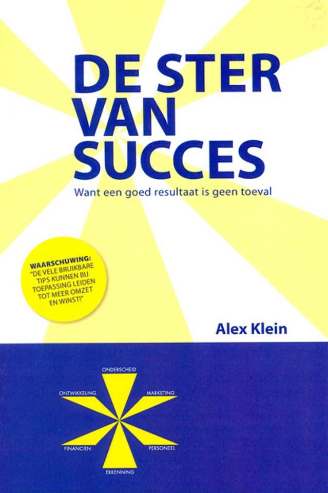 De ster van succes