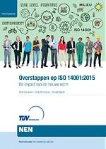 Praktijkgids Overstappen op ISO 14001:2015