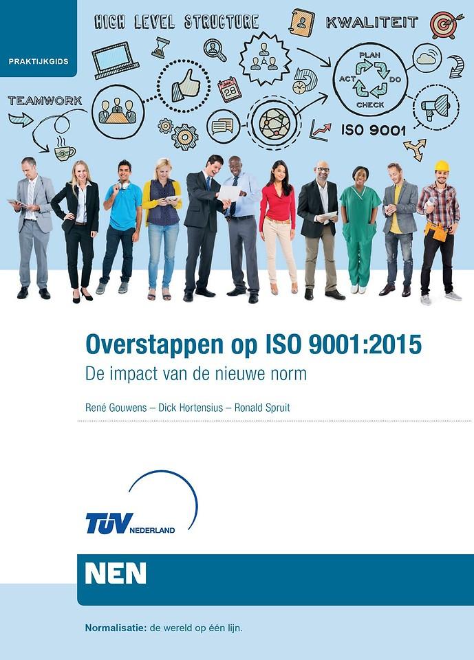 Praktijkgids - Overstappen op ISO 9001:2015