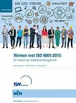 Praktijkgids - Werken met ISO 9001:2015