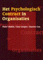Het psychologisch contract in organisaties