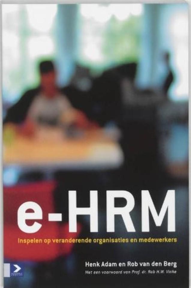 e-HRM