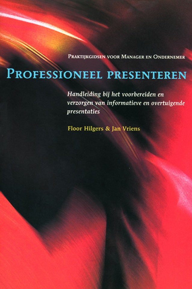 Professioneel presenteren