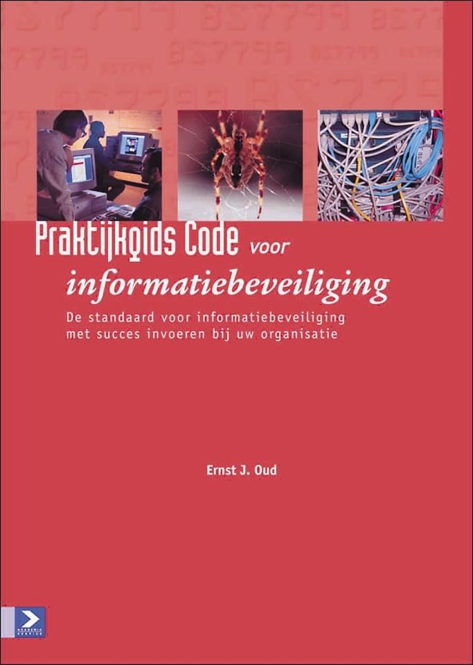 Praktijkgids Code voor informatiebeveiliging