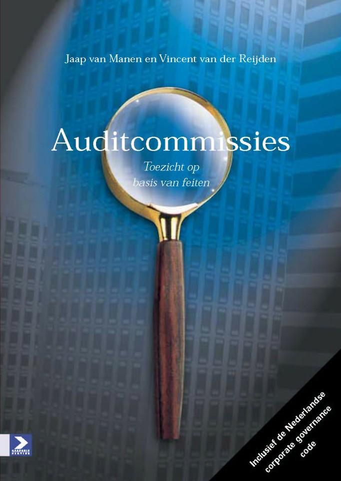 Auditcommissies