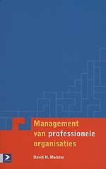 Management van professionele organisaties