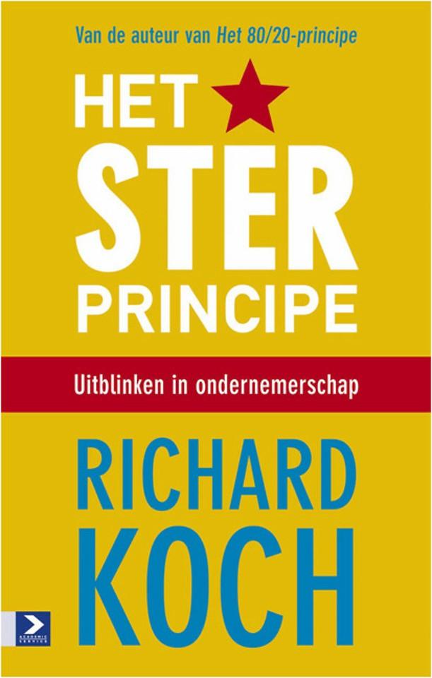 Het ster-principe