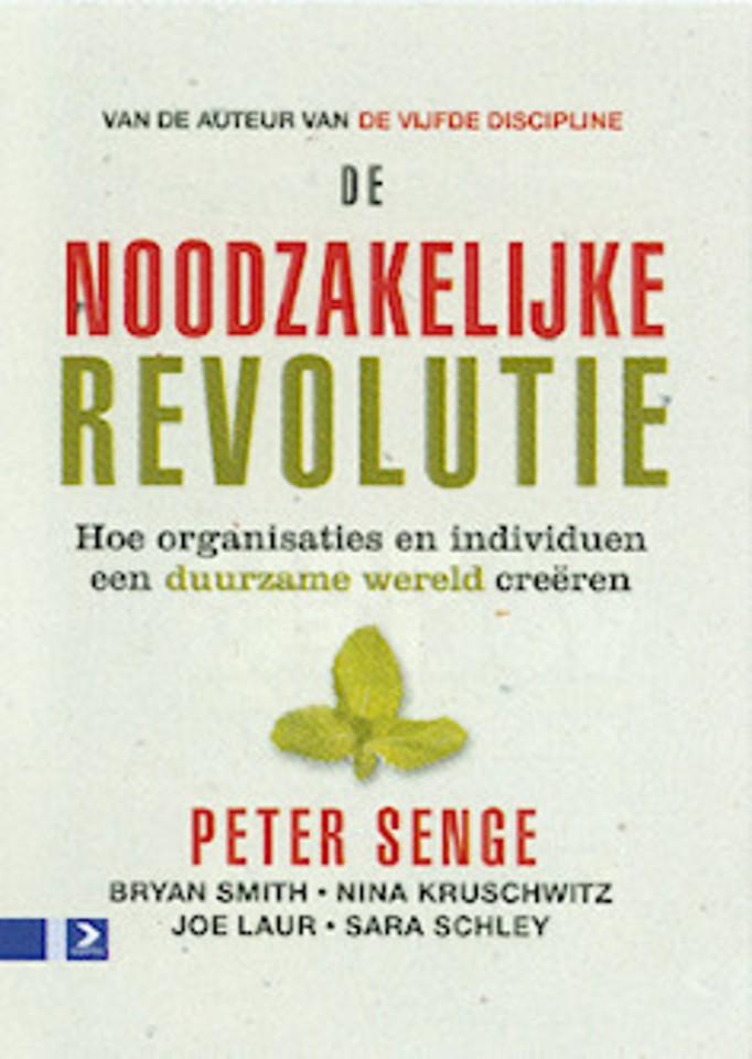 De noodzakelijke revolutie